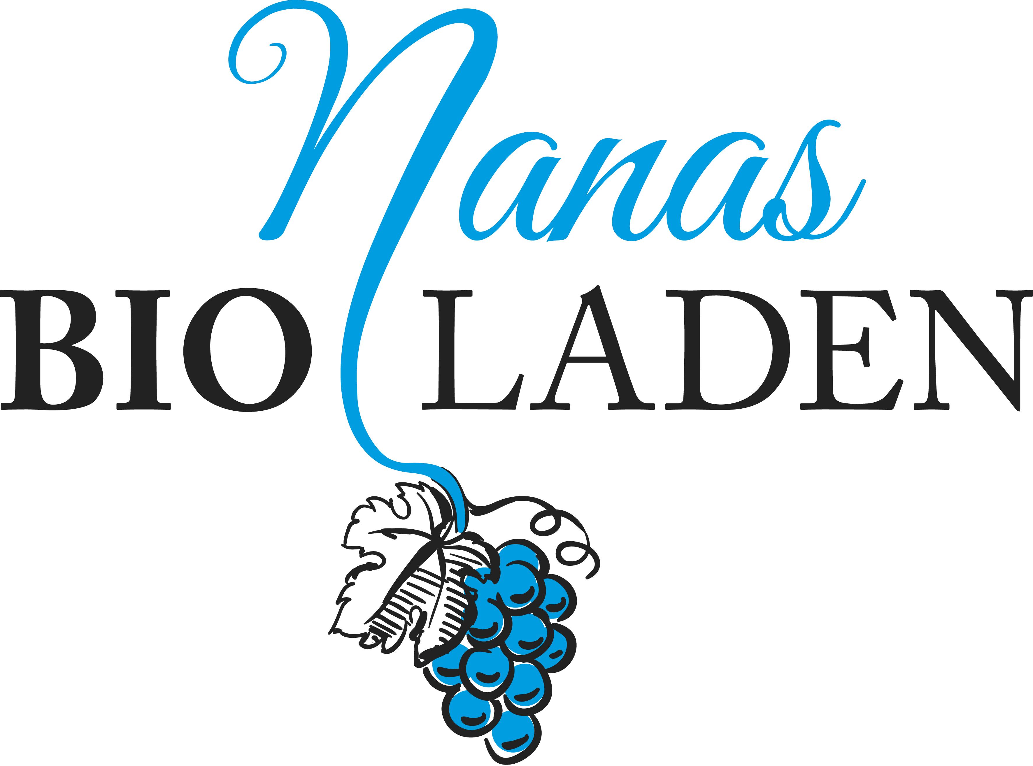 Nanas Bioladen Logo