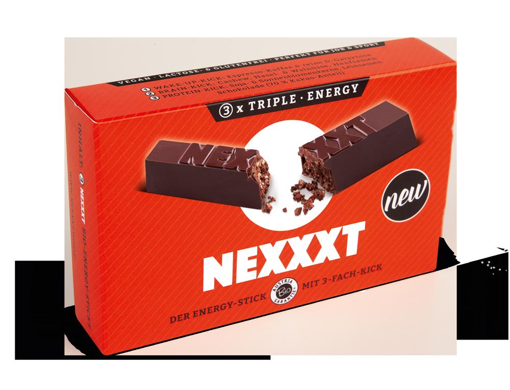 Nexxxt Energy - 3er