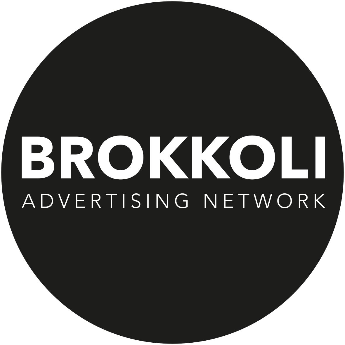 Brokkoli Logo