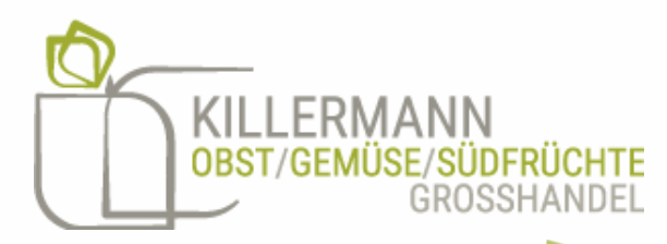 Killermann Logo