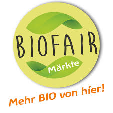 Bio Fair Logo